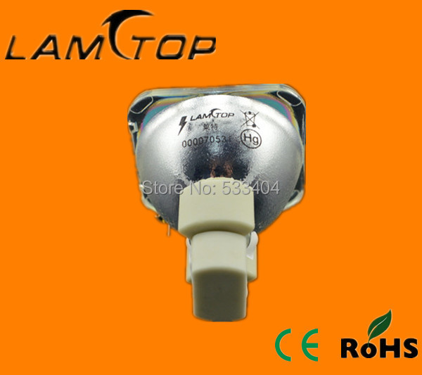 Free shipping LAMTOP compatible   projector lamp   5J.07E01.001  for  MP771