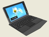 Jivan Original Touch Panel Keyboard Case For Pipo W6 3g Tablet PC Pipo W6 Keyboard Pipo
