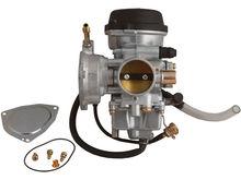 Motorcycle Carburetor for Yamaha Raptor 350 YFM350 2004-2012 nicecnc atv front and rear lowering kit for yamaha raptor 350 yfm350 2004 2013 660r yfm660r 2001 2005 700 700r yfm700 2006 2018