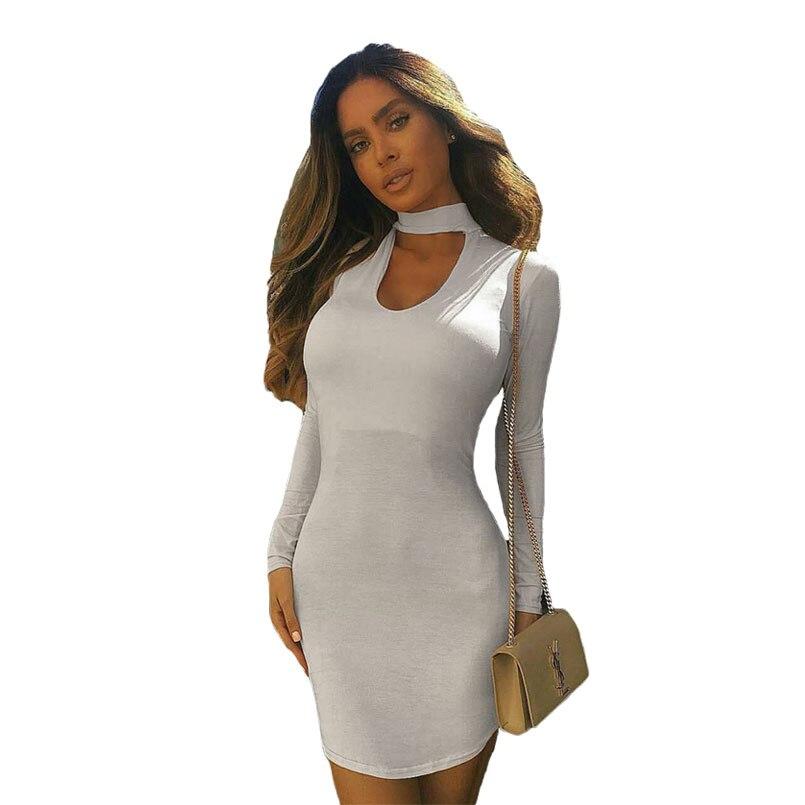 Оболочка платье