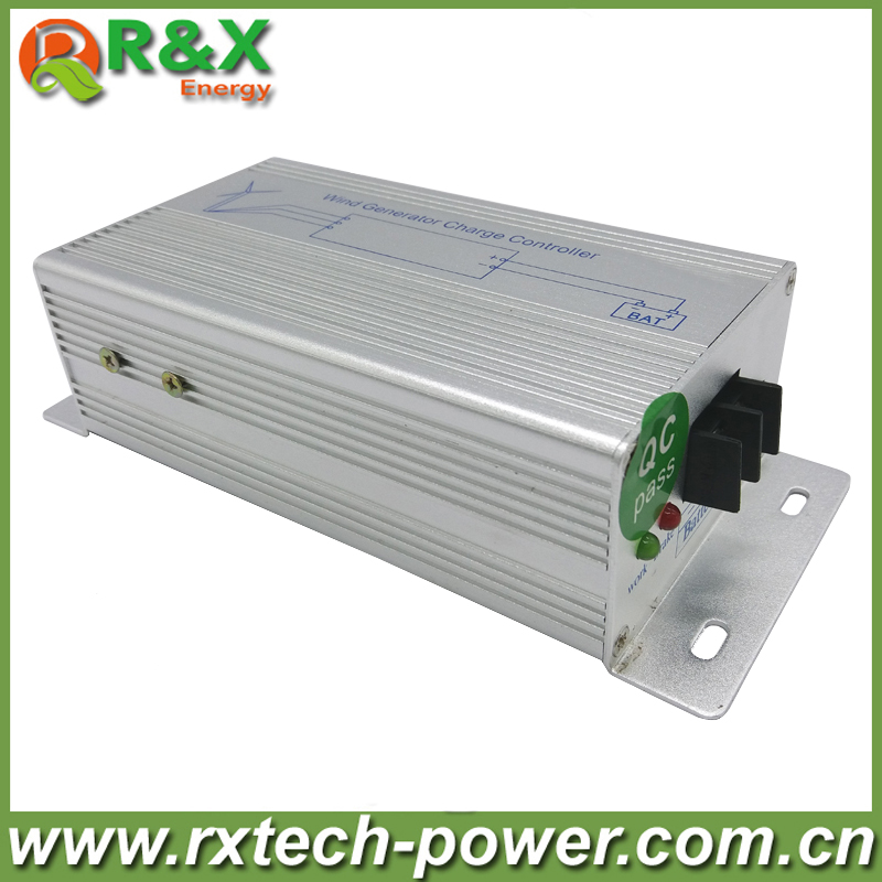 600W wind charge controller, max 800w, apply for 600w wind generator, 12V/24V/48V wind controller 2017 new arrival 600w max 800w wind generator with 600w wind charge controller and 1000w pure sine wave inverter