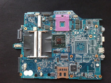 100% New For SONY MBX 165 Laptop Motherboard Mainboard MS91 MBX-165 REV:1.0 100% Tested