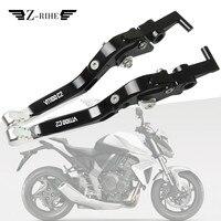 For Honda VT 1100 C2 Sabre Shadow 2000 2007 2003 2004 2005 2006 CNC Motorcycle Brake Clutch Levers Adjustable Folding