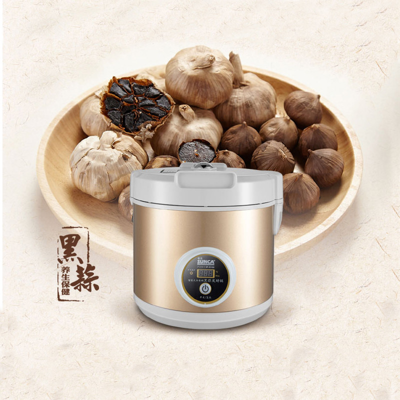 black garlic machine ferment zymolysis zymosis garlic household appliances for the kitchen food processor tools