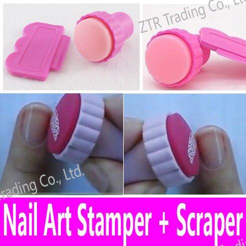 Por Nail Art Kit Kids Lots From Sting