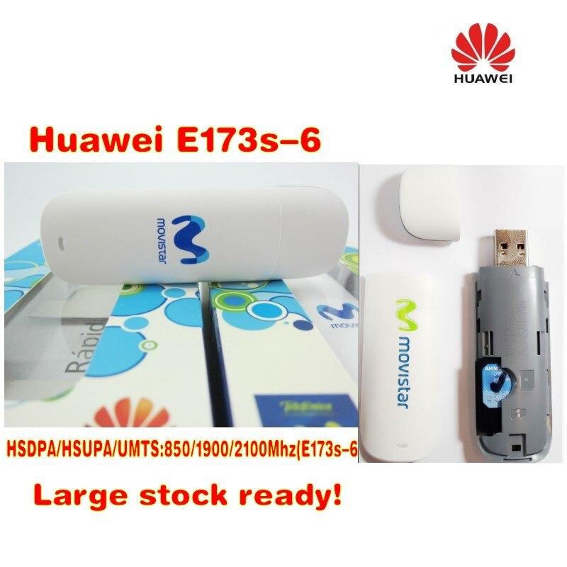 3g-modems Computer & Büro Kenntnisreich Lot Von 100 Stücke O100 % Original Modem Huawei E173 3g Modem Huawei E173 Usb Modem Huawei E173 Profitieren Sie Klein