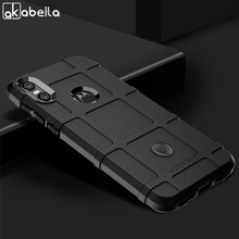 Rugged Armor for Motorola One Case Coque Power Silicone Cover Moto Action Bumper