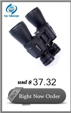 Telescópio binóculos Asika 10x42 diversão ao ar