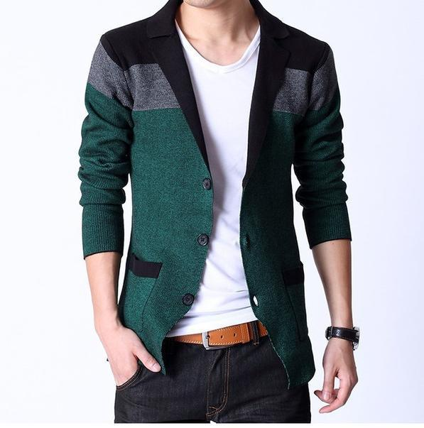 High Quality Men Blazer Designs Promotion-Shop for High Quality ...