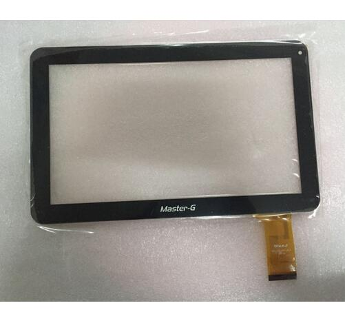 New For 10.1 inch Tablet WJ1137-FPC V2.0 Touch Screen Touch Panel digitizer Glass Sensor Replacement Free Shipping new white 10 1 inch tablet 10112 0b50550 touch screen panel digitizer glass sensor replacement free shipping