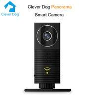Panoramic Camera Clever Dog 960P Wifi Camera Mini CCTV Camera 1 3MP HD Baby Security IP