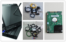 mb star c5 for bmw icom next diagnostic 2in1 with software hdd 1tb in one x200t laptop ram 4g touch screen high quality