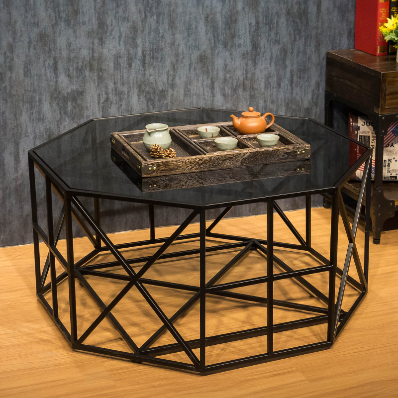 Online Get Cheap Wrought Iron Coffee Table Alibaba Group