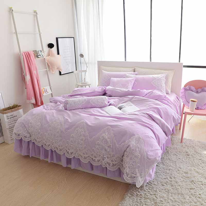 3d Galaxy Housse De Couette Unique Double Twin 4 Pcs Literie