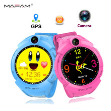 Smart Watch Baby GPS Watch Child Touch Screen Q360 Smartwatch Baby SOS Anti-Lost Monitor Tracker Camera Watch Phone kids PK Q90