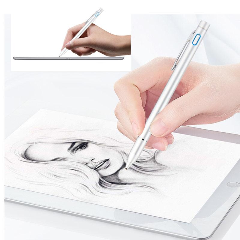 Stylus For Huawei Mediapad M5 M3 Lite 10 BAH-W09 L09 10.1 M3 8.4 8.0 BTV-W09 DL09 Tablet Active Pen Capacitive Screen Pencil