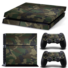 2 ps4 playstation decalques