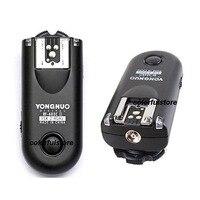 Free Ship RF 603 II RF603 Wireless Remote Flash Trigger C1 For Pentax K20D K200D K10D