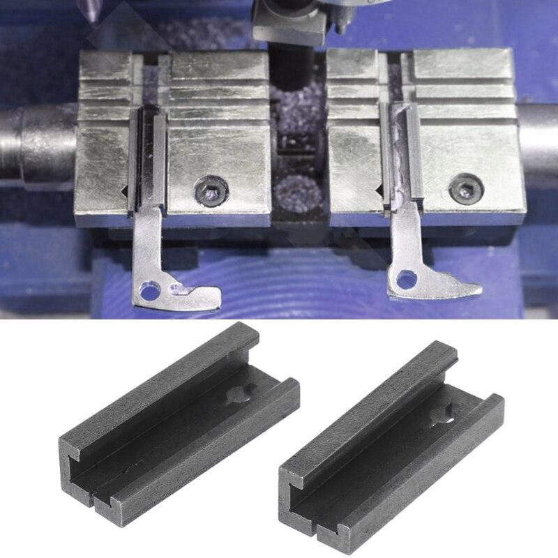 Зажим ключа, инструменты для дублирования режущих машин для Benz, инструмент для копирования автомобильных ключей Слесарные принадлежности      АлиЭкспресс