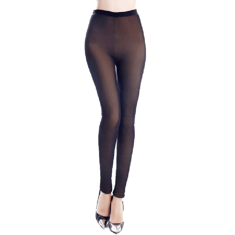 Aliexpress.com : Buy Leggings Push Up 2015 See Through High Waist ...