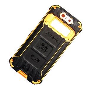 Image 2 - 5.7 אינץ BLACKVIEW BV9500 סוללה כיסוי 100% מקורי חדש עמיד בחזרה מקרה נייד טלפון אבזר עבור BLACKVIEW BV9500 פרו