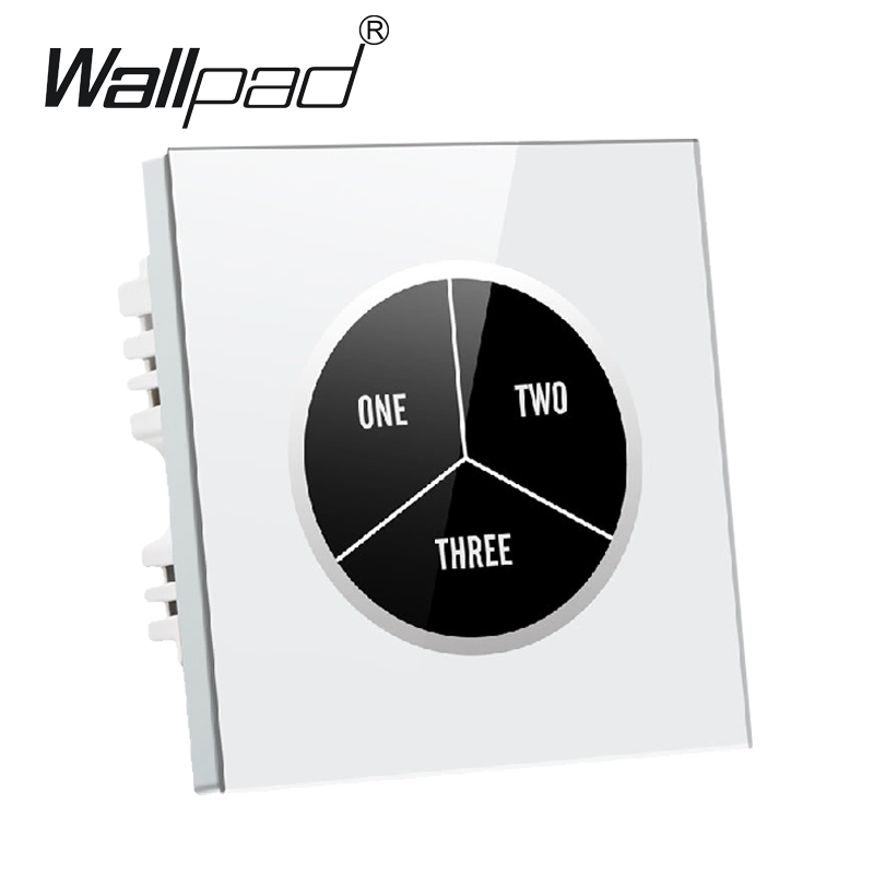 3 gangs 2 way White Glass Screen Touch Wall Light Switch Logo Button Design Free 110V~250V micro touch switch,Free Shipping free shipping 3 gangs 1 way led indicator luxury click switch 110v 250v push button switch pressure wall light switch