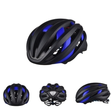 Bicycle Helmet Bluetooth Earphone LED Taillight Bike Helmets 18 Vents Breathable Mountain Road Cycling Helmets Capacete TA-777