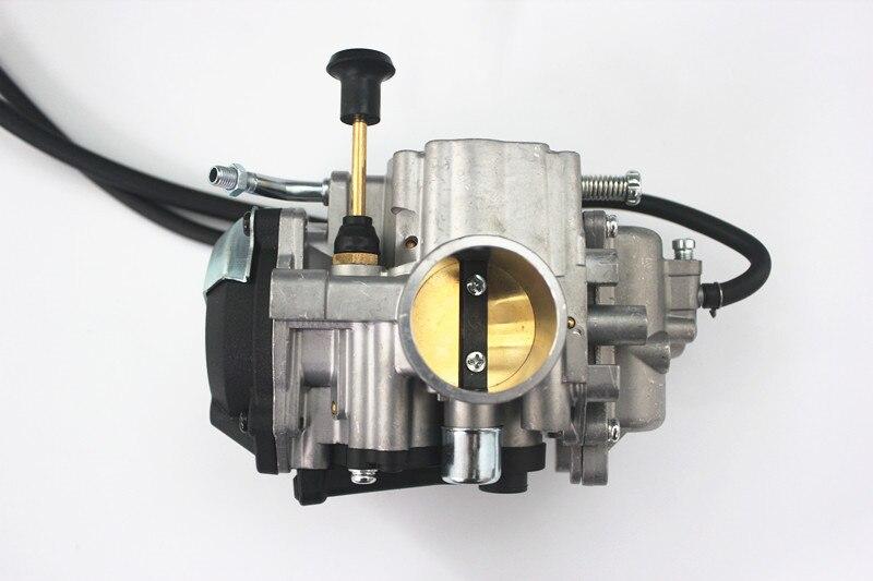 New Carburetor Fits For Yamaha Bear Tracker 250 Yfm250