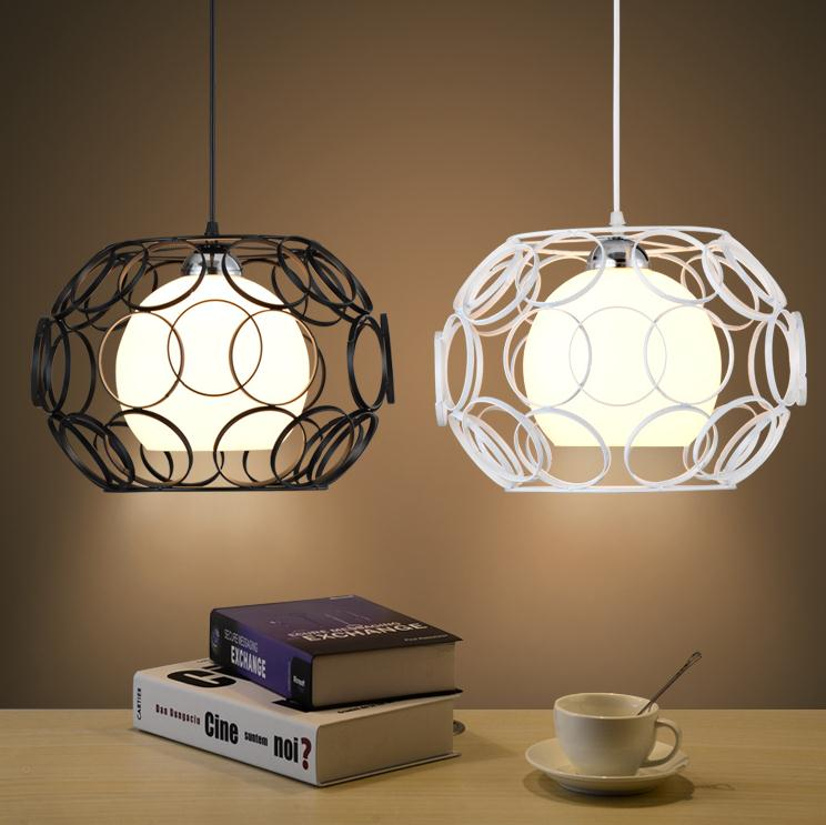 Retro industry iron lantern pendant lights hollow bright living room dining room bedroom book black white pendant lamps ZA retro industry candle pendant lights creative living room restaurant bedroom romantic buffet restaurant hotel pendant lamps za