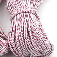 10 m Stretch Elastic Resistance Band Apparel Sewing & Fabric accessery diameter Free shipping