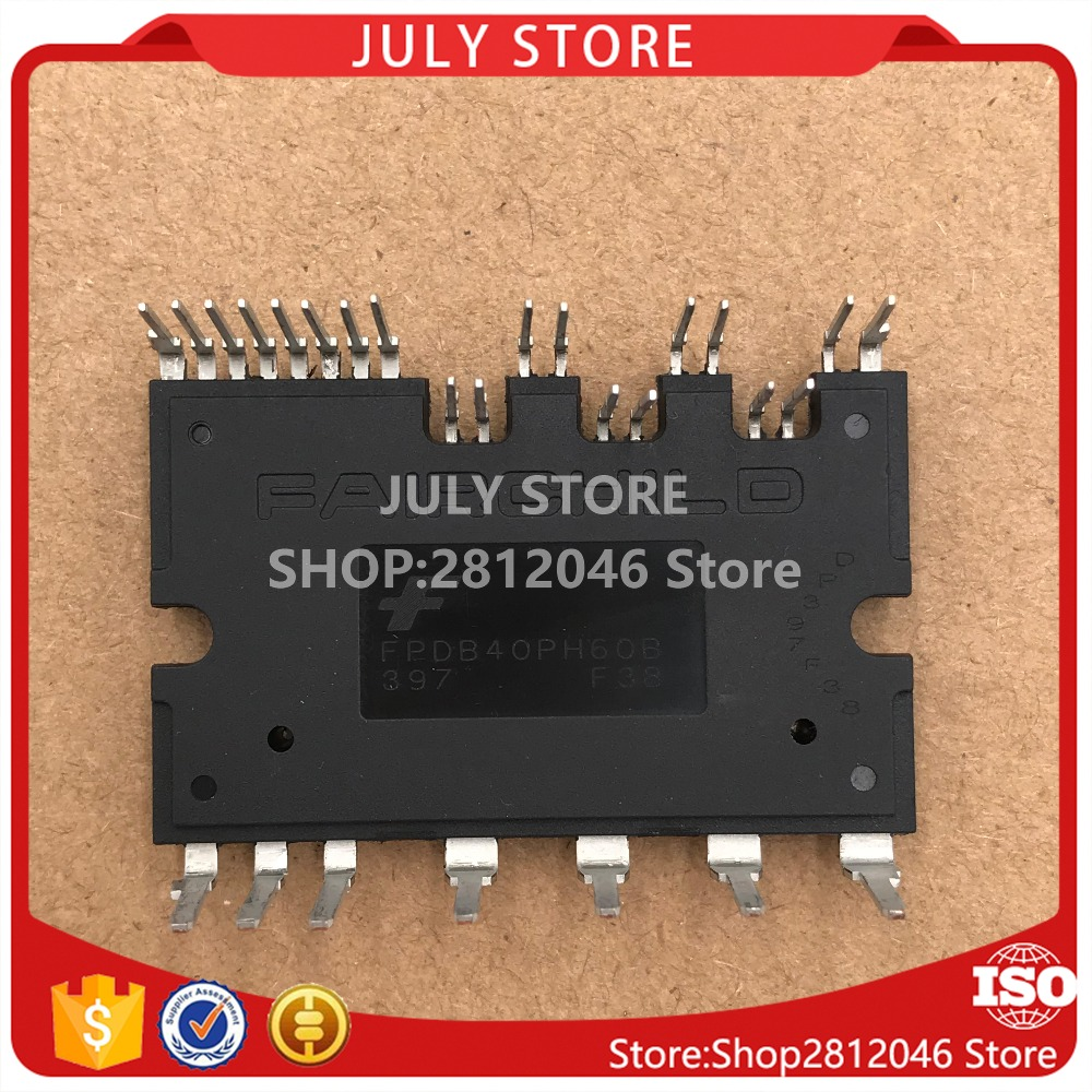 FREE SHIPPING FPDB40PH60 FPDB40PH60B 5PCS NEW MODULE free shipping 5pcs gt30f133 30f133 to220f