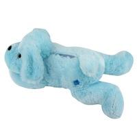 NEW 50cm Lovely Glowing Plush Dog Luminous Stuffed Doll Plush Toy Children Toys Kids Sleeping Appease
