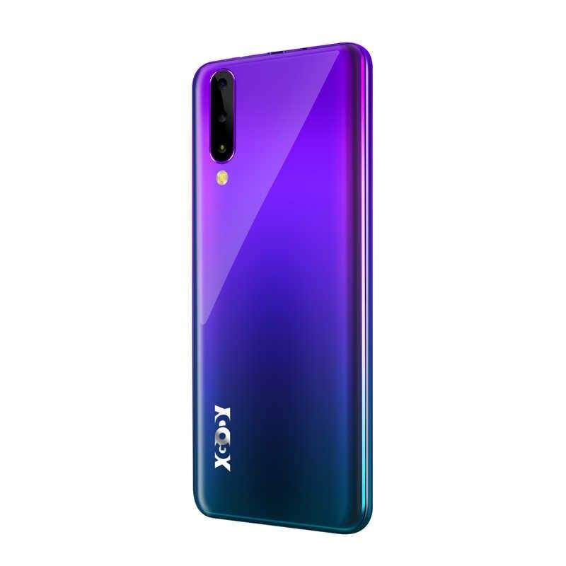 "XGODY P30 3G Smartphone 6 ""18:9 Android 9,0 2GB RAM 16GB ROM MTK6580 Quad Core Dual sim 5MP Kamera 2800mAh GPS WiFi Handy"