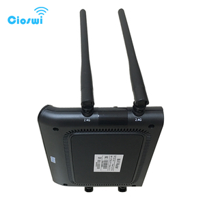 Image 5 - Strong WiFi Router WAN LAN Dual Band 11AC With USB Port 1167Mbps 64MB 2.4G 5GHz Long Range Wifi Repeater Openwrt AP Router