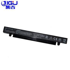 Image 3 - Jigu Batteria per Asus A41 X550 A41 X550A A450 A550 F450 F550 F552 K550 P450 P550 R409 R510 X450 X550 X550C X550A x550CA