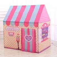 Popular Kids Baby Developmental House Toy Children Tent Toy Girl Baby Game House Indoor And Outdoor Tent Toy