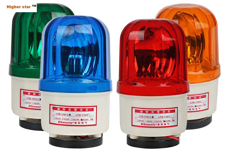 Higher star 10W car Warning beacon,emergency lights,warning lights for police,ambulance,fire truck,machine,waterproof,2pcs/1lot