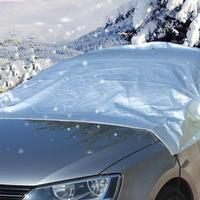 Car Exterior Supplies Car Windshield Snow Cover Sun Shade Protector Thicker Snow Protection Cover