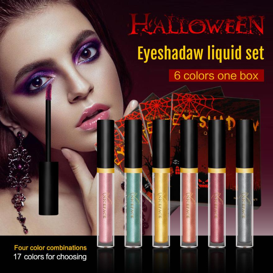 Glitter Halloween Makeup Promotion-Shop for Promotional Glitter ...
