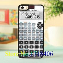 Retro Calculator 5 cell phone case cover for iphone 4 4s 5 5s 5c SE 6 6s & 6 plus 6s plus *Q71Q