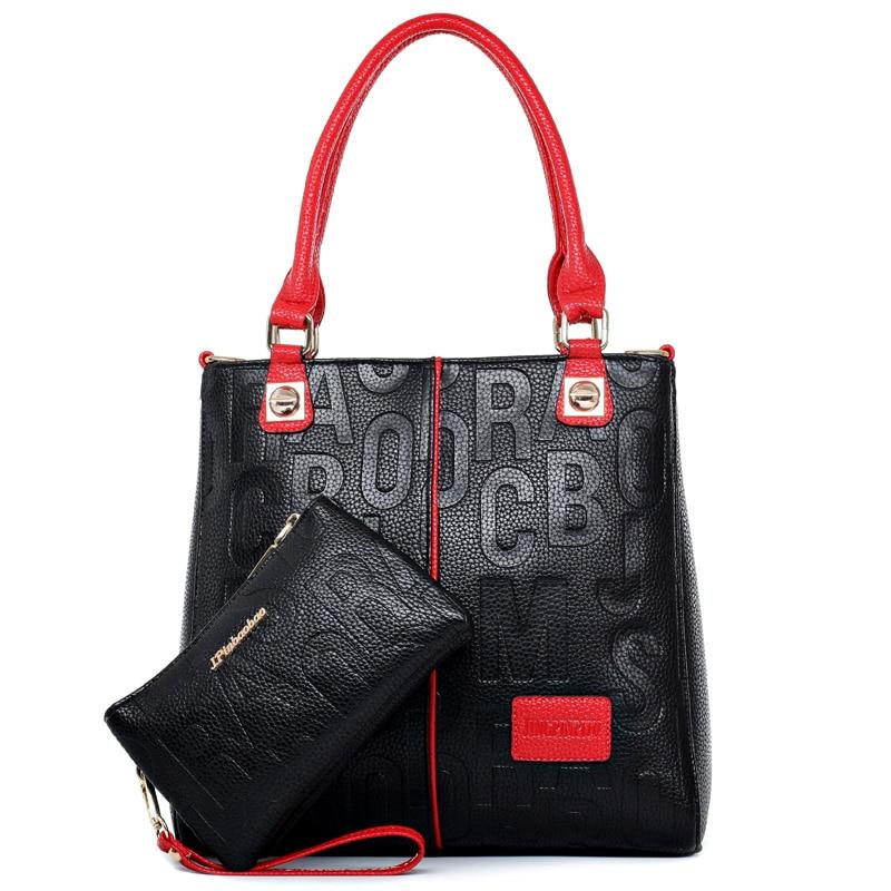 Fashion font b Women b font font b Bag b font Composite font b Bag b