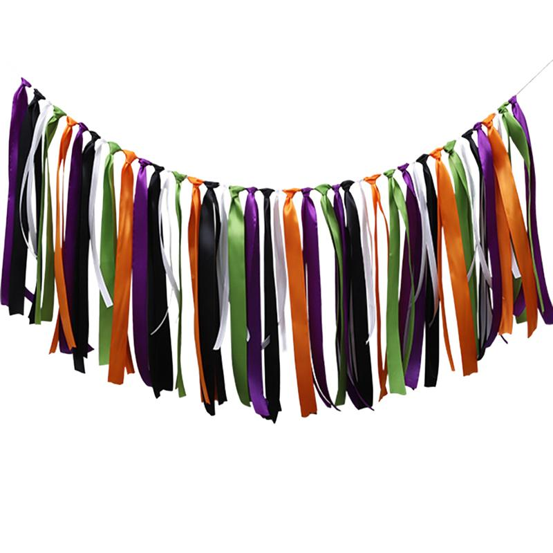 1pc 2m Creative Style Bunting