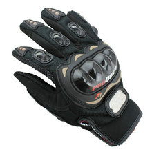 Pro Biker Motorcycle protective font b glove b font font b Motorbike b font Bike Racing