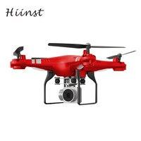 HIINST SH5HD fernbedienung flugzeug set hohe luftaufnahmen unmanned aerial vehicle four-achsen aircraft wifi steuer Drohne