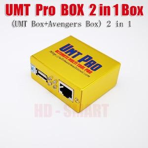 Image 5 - 2020 오리지널 UMT Pro Box ( UMT BOX + AVB BOX 2in1) USB 케이블 1 개 무료 배송