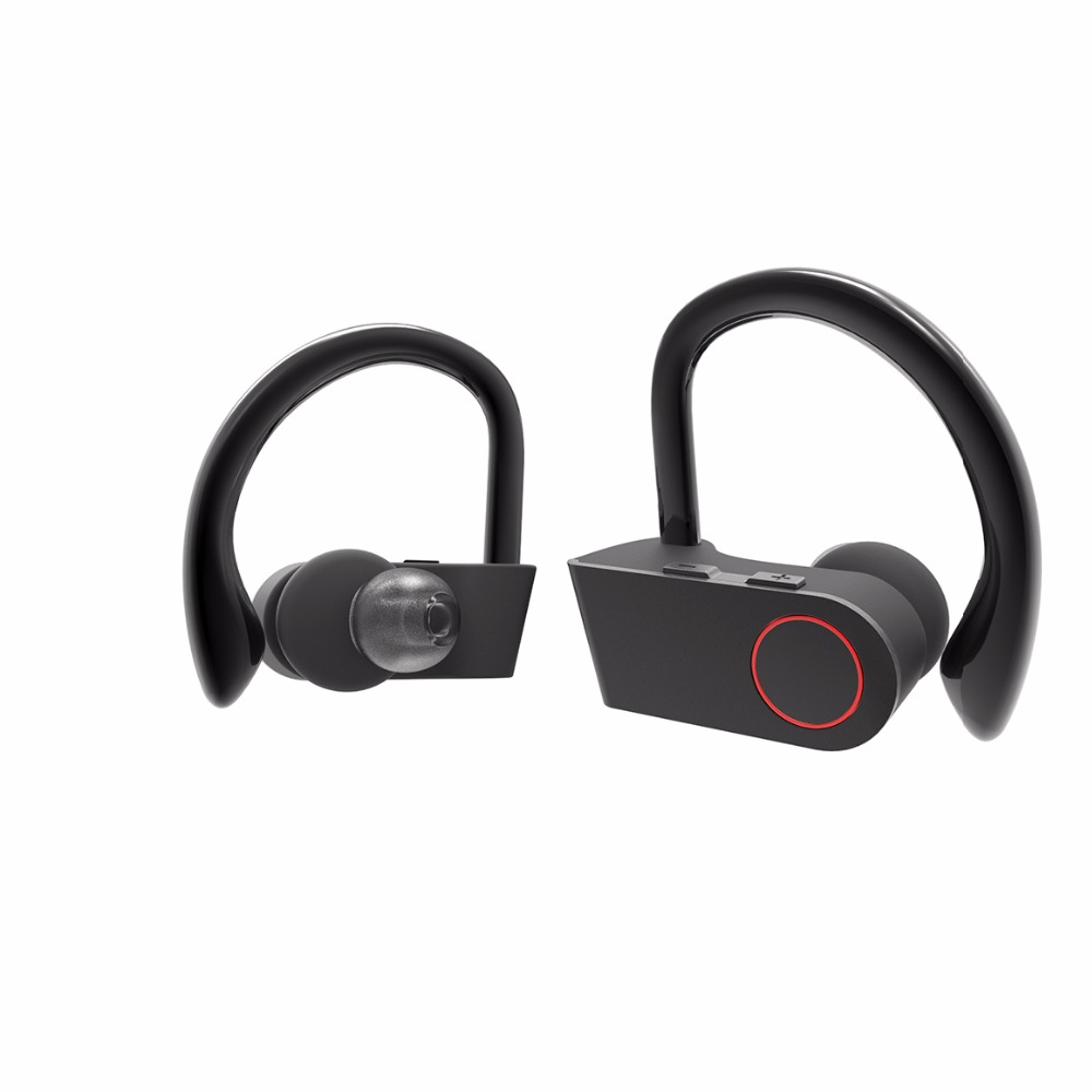 Jetblue P08 TWS Bluetooth Music In-ear Earphones STEREO MONO Audio Earbuds Phone Answer Call Transfer Support SIRI Function
