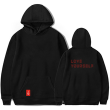 Bangtan7 Love Yourself Hoodies (12 Models)