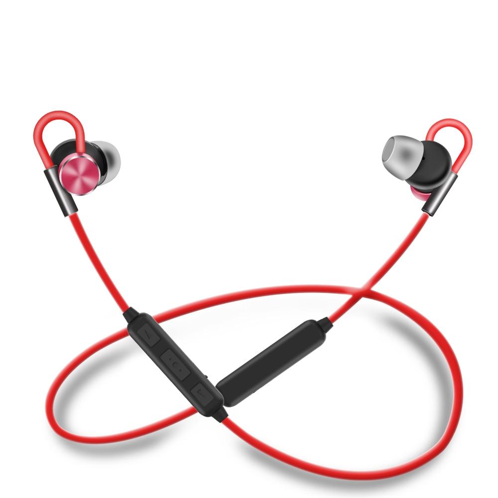 Fones de Ouvido Bluetooth Para Celular Com Microfone Magnético Ipx7 Stereo Esporte fone de Ouvido Sem Fio Bluetooth Fone de Ouvido À Prova D' Água