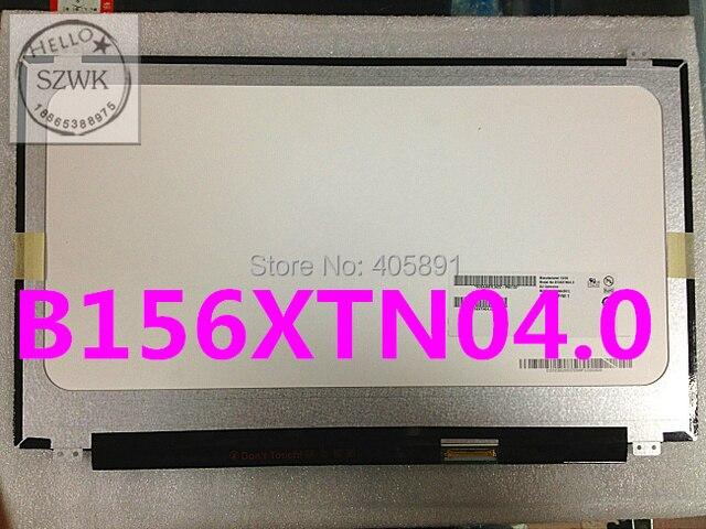 15.6 ЖК-Экран Панели B156XTN04.0 LP156WHU TPA1 LP156WHB TPA1 B145XW04 V.8 B156XTN03.1 N156BGE-E42 LTN156AT37
