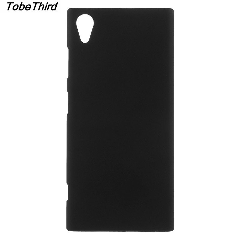 For Sony XA1 Plus Case Rubberized Hard PC Plastic Phone Back Cover Case for Sony Xperia XA1 Plus